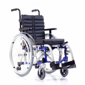 Детская инвалидная коляска ДЦП Ortonica Puma