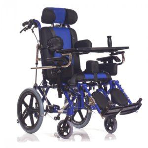 Детская инвалидная коляска ДЦП Ortonica Olvia 20