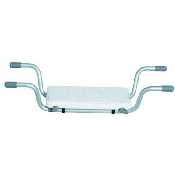 Сидение для ванны с металлическим каркасом Vitea Care Drvw042
