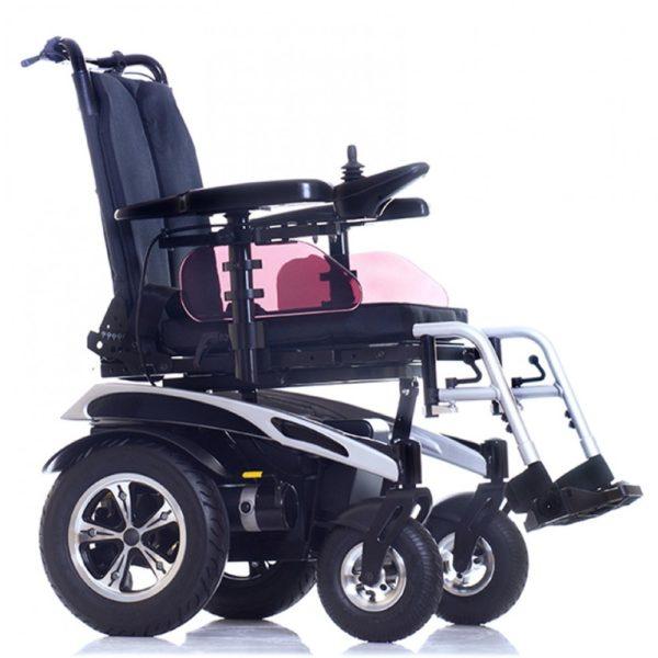 Кресло-коляска инвалидная с электроприводом Ortonica Pulse 310
