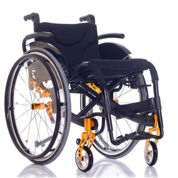 Активное инвалидное кресло-коляска Ortonica S 3000