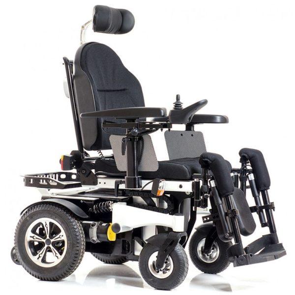 Инвалидная кресло-коляска с электроприводом Ortonica Pulse 770