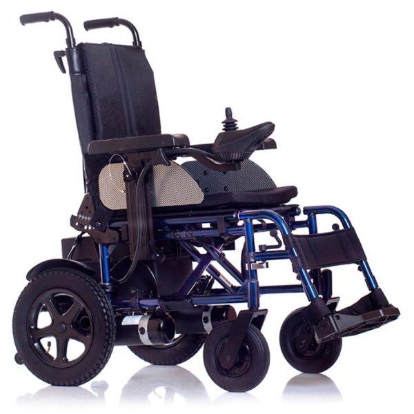 Инвалидная электрическая кресло-коляска Ortonica Pulse 150