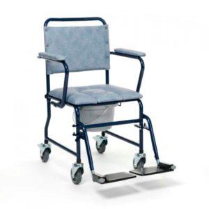 Кресло-коляска с санитарным оснащением Vermeiren 9139