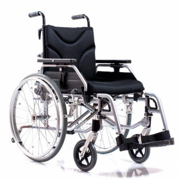 Инвалидное кресло со складной рамой Ortonica Trend 10 R