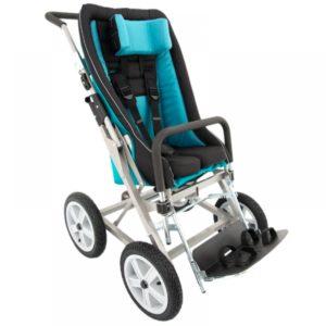 Детская инвалидная коляска ДЦП Akcesmed Рейсер Нова