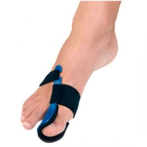 Коррегирующее приспособление для пальцев ног при Hallux-Valgus Orliman Hv-33