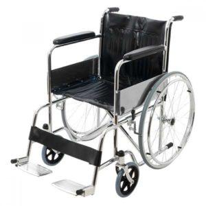 Кресла-коляска инвалидная Barry A1