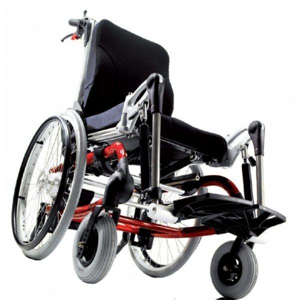 Кресло-коляска инвалидная детская R82 Пума (Cougar)