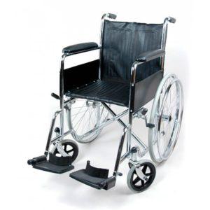 Кресло-коляска стандартная инвалидная Barry B2 (1618с0102sp)