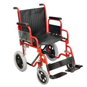 Инвалидное кресло-каталка Мега-Оптим  Fs 909, Fs904b