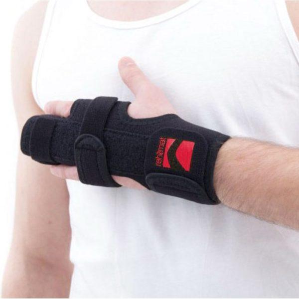 Ортез пальцев руки с шинами Reh4Mat Am-sp-01