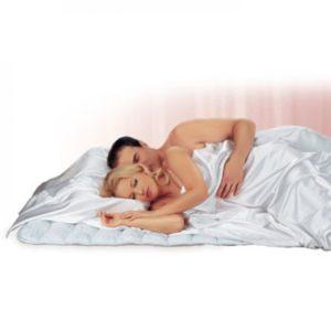 Ортопедический матрас для взрослых двуспальный Trelax М160/190
