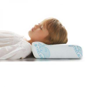 Подушка ортопедическая стандартная для детей старше 3-х лет Trelax П03 Optima Baby