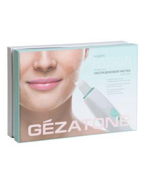 Аппарат для ультразвуковой чистки лица HS2307i, Gezatone