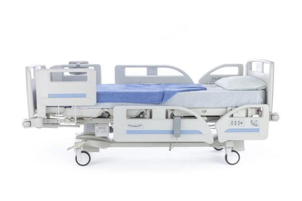 Кровать функциональная DНC с принадлежностями, в исполнении А45