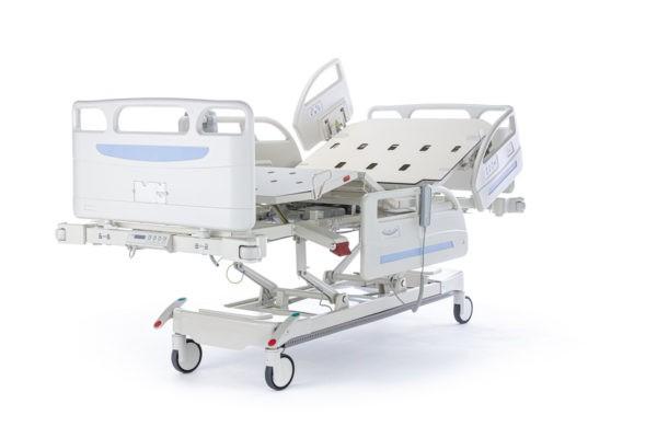 Кровать функциональная DНC с принадлежностями, в исполнении FB-4