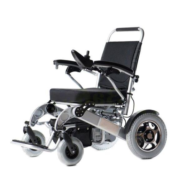 Кресло-коляска инвалидная, электрическая, складная LY-EB103 (103-E920)